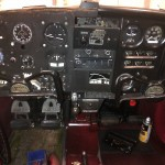 PA-28 Cherokee Instrument Panel Upgrade