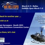 Come join us at the World's Largest Helicopter Trade Show and Exposition