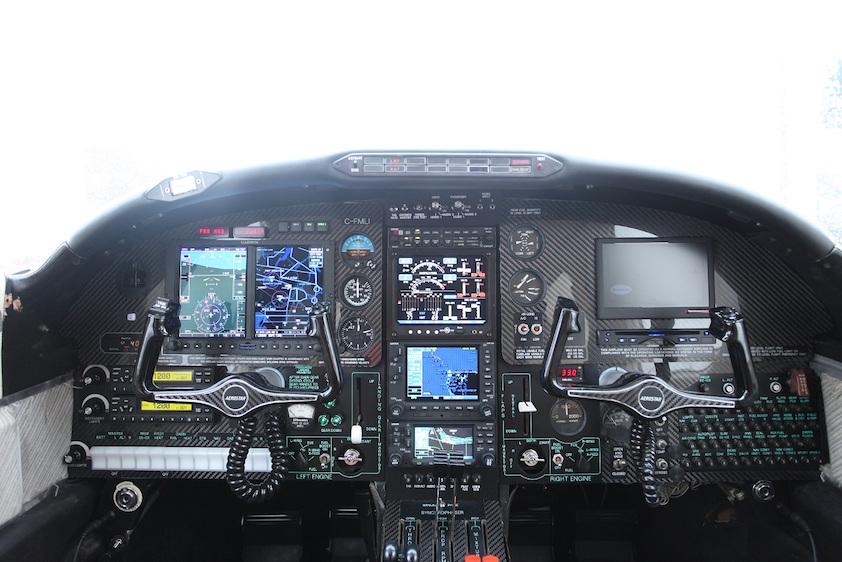 Avionics Service